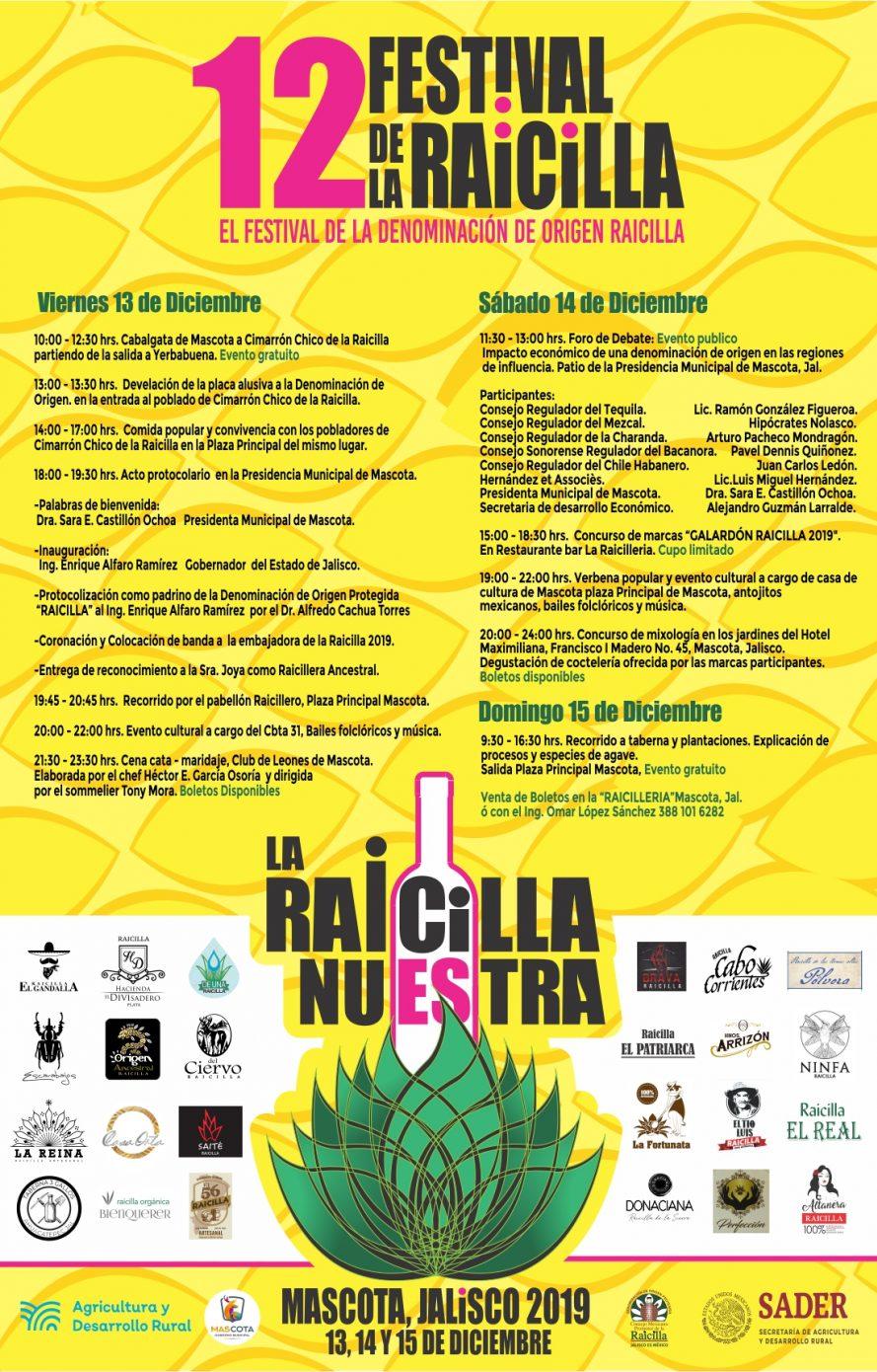 Programa 12 Festival