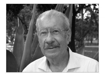 Ing. Jorge Antonio Dueñas
